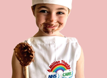 Summer Holiday Baking Fun! OPENING OFFER 6 x Kits for £25 + P&P  Join the Gingerbread Club