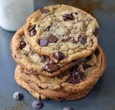 Chocolate Chip Cookies Bake Kit