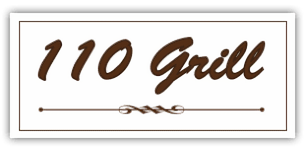 Open DIY Workshop at 110 Grill