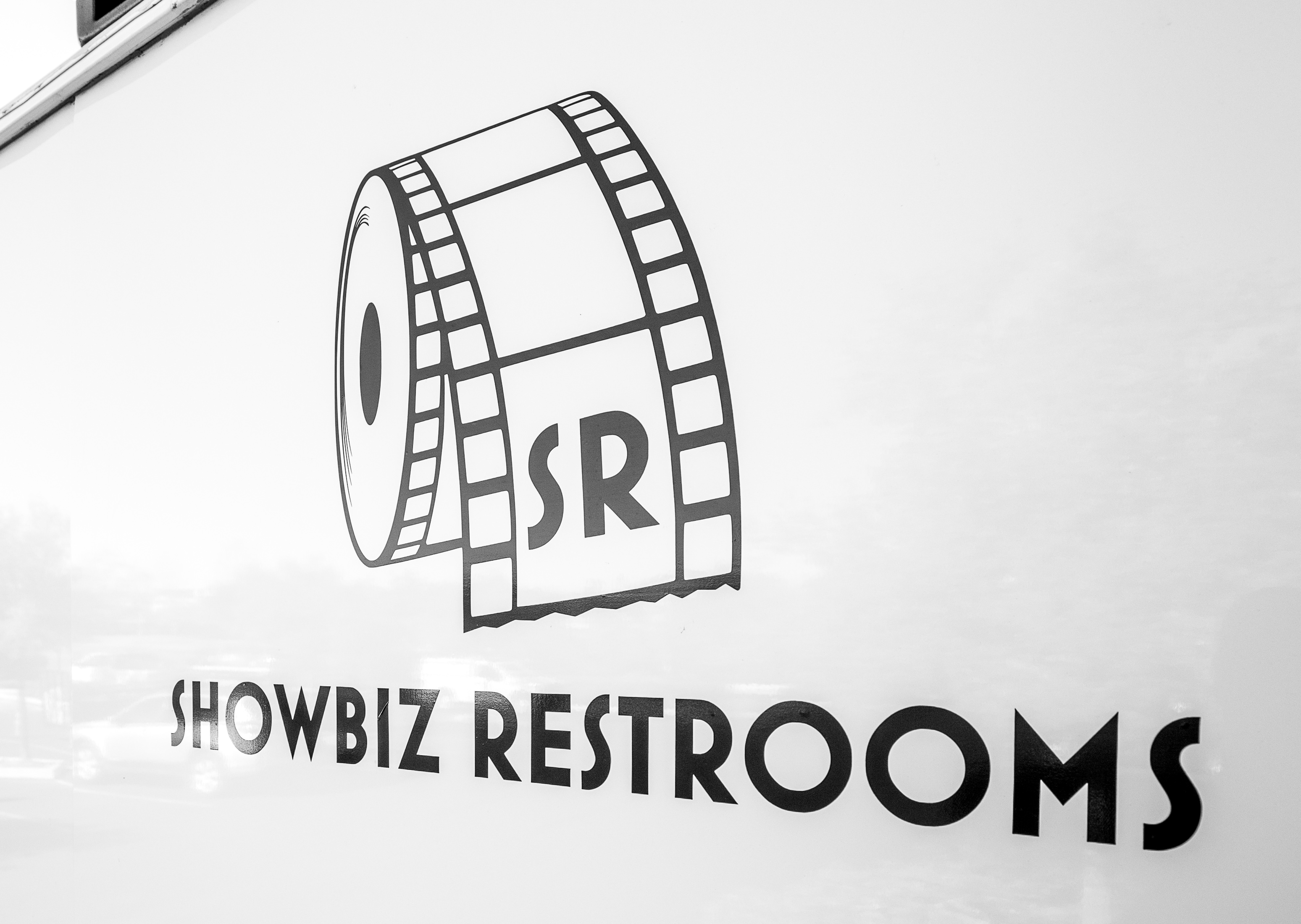 Showbiz Restrooms