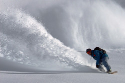 Deep Powder Utah