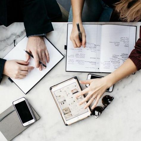 Pourquoi engager un designer d'intérieur?