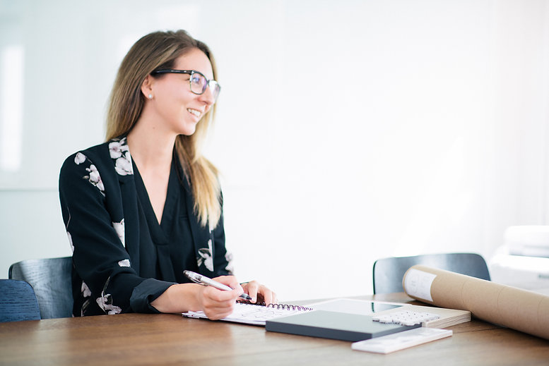 Ensemble, rehaussons votre intérieur! Bianco Design offre des services de Design d'intérieur complet. Contactez-moi! Stéphanie Gagnon, Designer d'intérieur APDIQ et fondatrice de Bianco Design.