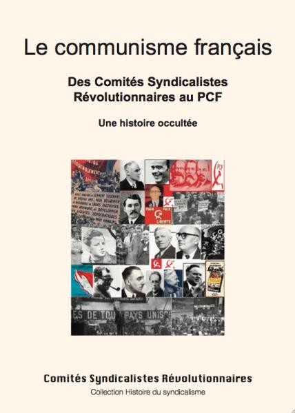 Communisme français et CSR