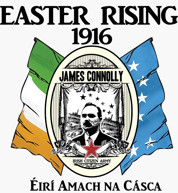 James Connolly and the Irish Citizen Army