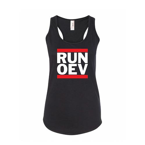 RUN OEV Tank - Women's
