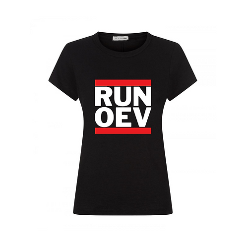 RUN OEV Tee - Women's