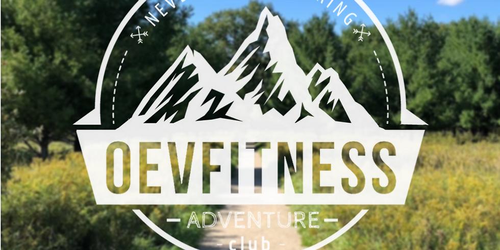 OEV Adventure Club - Summer Hike
