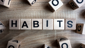 5 Benefits of Developing the Right Habits