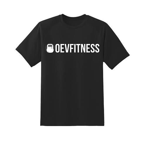 OEVFITNESS AAP Logo Tee - Men's