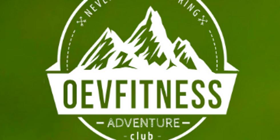 OEV Adventure Club - Mini Golf Edition