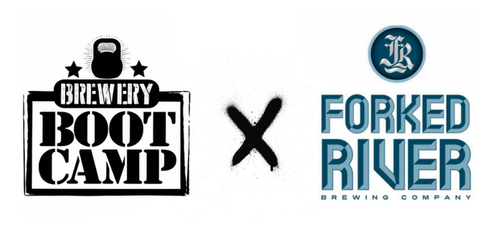 Brewery Bootcamp - Forked River Edition