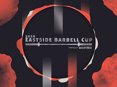 2020 Eastside Barbell Cup