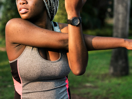 8 Tips To Maximize Your Post-Workout Recovery