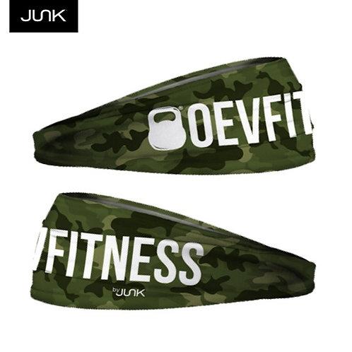 Junk Headband - Camo - Pre Order Item