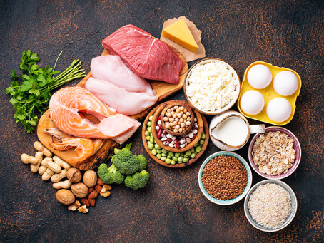 Protein: Everything You Need To Know