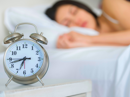 6 questions that can transform your sleep