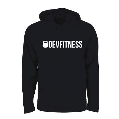 OEV Logo Hoodie - Pre Order Item