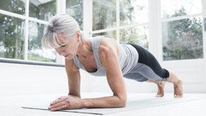 Building Strength After 40: Yes, You Can!