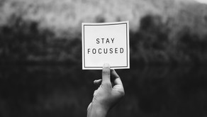 4 Ways to Hold Yourself Accountable