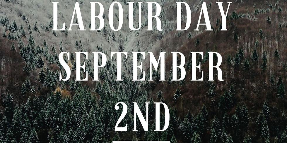 Labour Day WOD