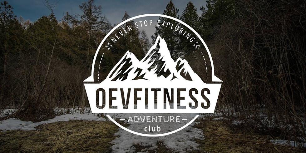 OEV Fitness Winter Hike