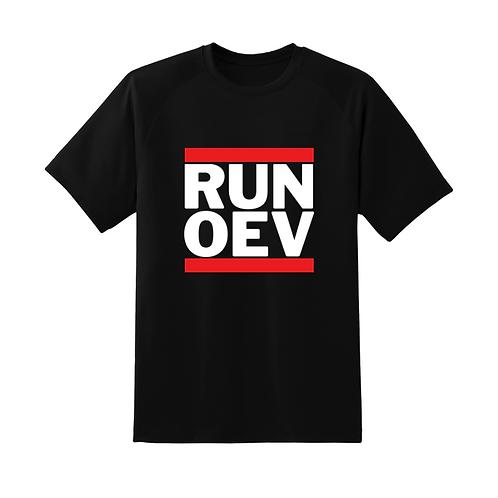RUN OEV Tee - Men's