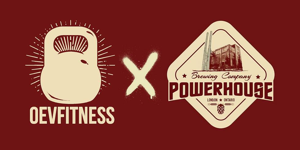 Brewery Bootcamp - Powerhouse Edition