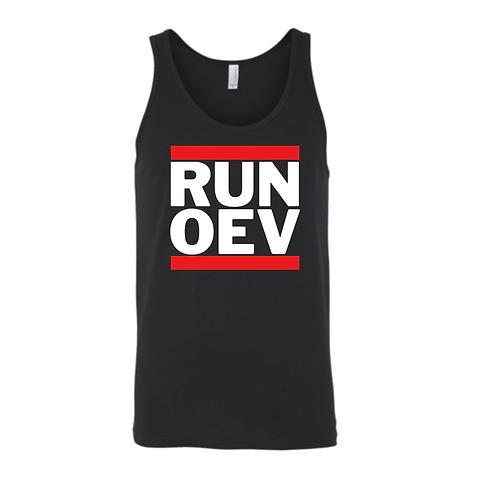 RUN OEV Tank - Men's
