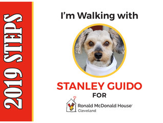 Join Stanley and Support Ronald McDonald House of CLE on September 8th at Noon!