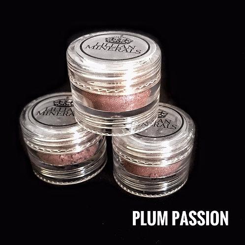 Plum Passion