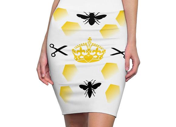 Women's Bee Pencil Skirt