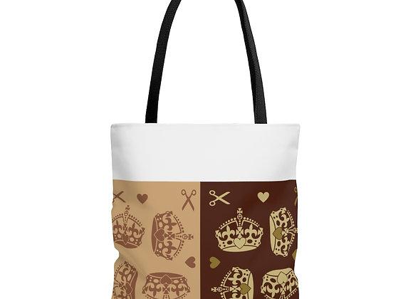 Double Print Tote Bag