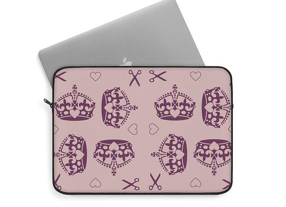 """""""Blush Pink"""" Laptop Sleeve"""