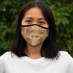 royal-tan-fitted-face-mask