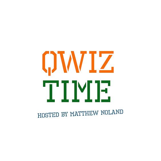 QWIZ TIME
