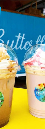 Butterfly Box Shakes