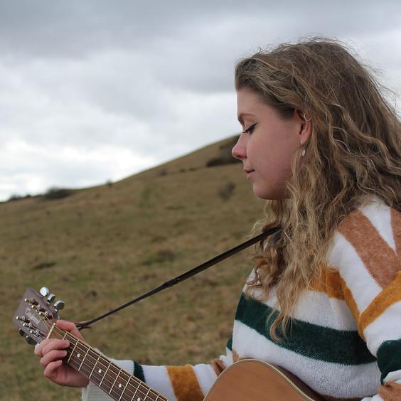 Live Music - Alice Boxall