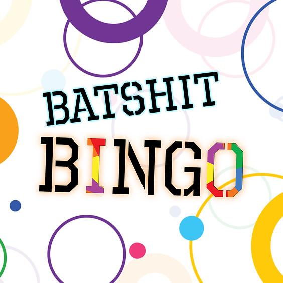 BATSHIT BINGO