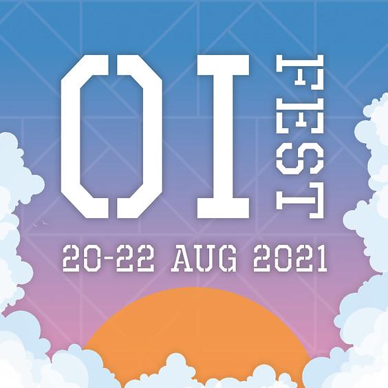 OI FEST - SUNDAY NIGHT (CHELTENHAM)