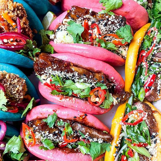 Food Takeover - Humble Kusina (Fri & Sat)