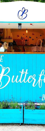 The Butterfly Box 1 year birthday!