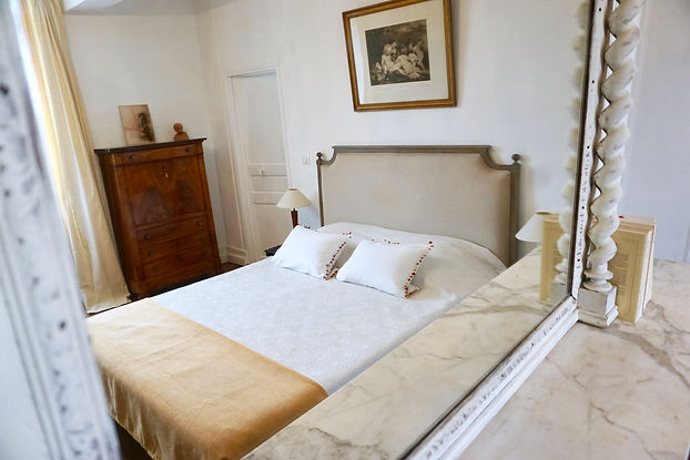Chambres d'hôtes - Sud Ouest - Lot et Garonne - Manoir en Agenais
