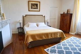 Suite Ambre - Chambres d'hôtes - Sud Ouest - Lot et Garonne