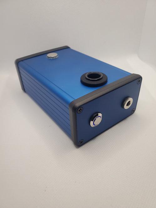 Extruded Aluminum IH (Blue)