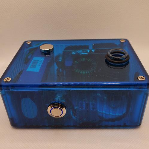 Blue Translucent IH