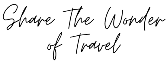 (transparent) STW - Of Travel Text Logo_
