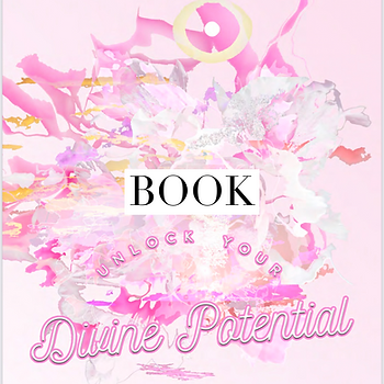book unlock your divine potential