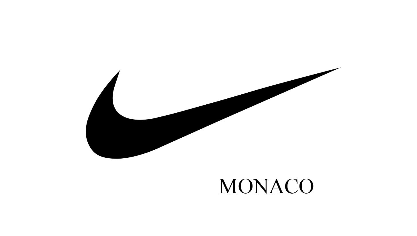 Nike Monaco