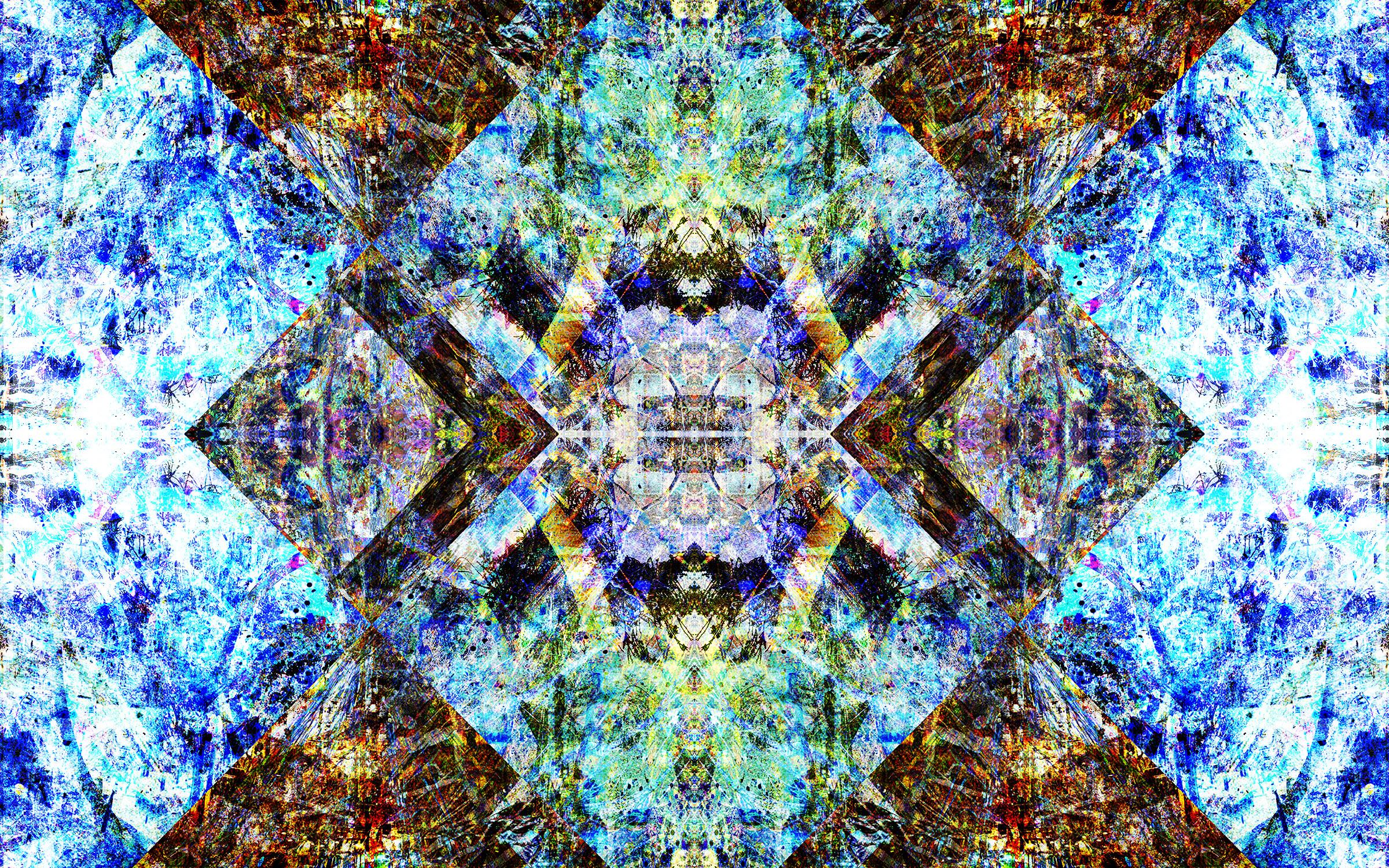 Void Kaleidoscope (2015)